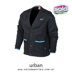 Cardigan AD FT Adidas, Nike, Urban, Blazer, Jackets, Fashion, Over Knee Socks, Down Jackets, Moda