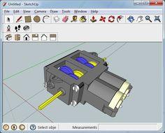 Programas de diseño 3D gratuitos para principiantes – Impresoras3D.com