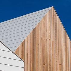 Modern takes on traditional roofs: nine roof profiles reinvented   Architecture And Design