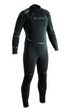 Tip for staying warm underwater: Match the thickness of the neoprene in your wetsuit to the temperature of the water you're scuba diving in.