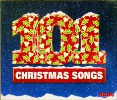 101 Christmas Songs (4-CD) (Various Artists)