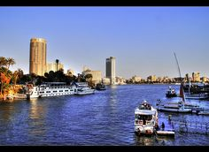 Photos to Remind You How Beautiful the Nile Is - 2013 | Scoopempire