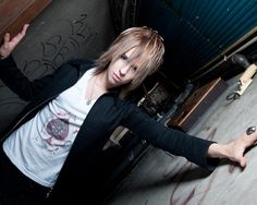 male models japan, jrock boys, japanese rock style, mens spider ... I can use this fashion for an anime character I created.
