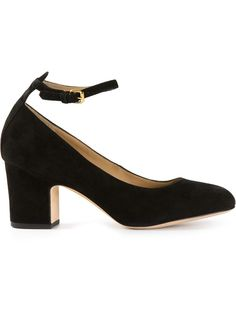 Marc By Marc Jacobs Chunky #heel Pumps Found on Styletorch #styletorch