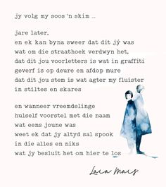 Afrikaans Language, Afrikaanse Quotes, Preschool Learning, Poems, South Africa, Death, Thoughts, Instagram, Places