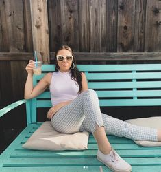 Vans Girls, Girl Blog, Pretty Shoes, What I Wore, Color Pop, Fitness, Summer, How To Wear, Clothes