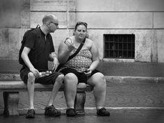 Urban contrast..: Photo by Photographer Edmondo Senatore