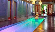 CSA Buddha Pool - mega relaxing