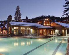 Northstar Lodge, Hyatt Residence Club  Truckee, California