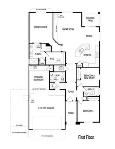 Find This Pin And More On Pulte Homes Floor Plans
