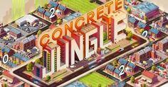 Garota iGeek: O jogo Concrete Jungle chega à AppStore