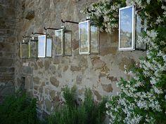rustic, romantic - Vacation Rental - La Corbina, Tuscany, Italy