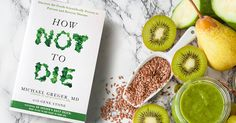 How Not to Die With Dr. Michael Greger (Interview)