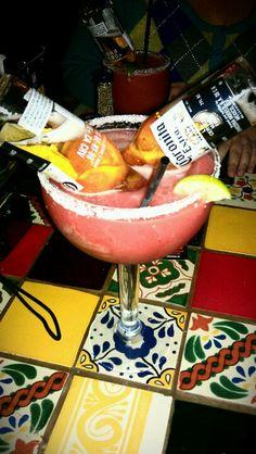 Delicious!!!! Coronarita