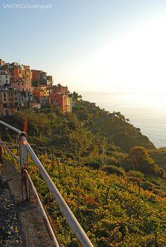 Corniglia , Cinque Terre | Flickr – Condivisione di foto!