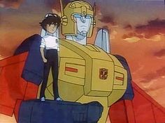transformer masterforce screencap - Google Search