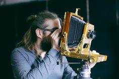 Mit Vergnügen | Kleine, geile Firmen Berlin | Tintype Berlin | Photography | Analogue | Wetplate | Marcin Dzieniszewski