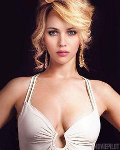 Scarlett Johansson Archives - The