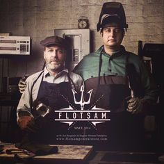 Flotsam General Store (a new webshop from comedians Eugene Mirman and H. Jon Benjamin)...