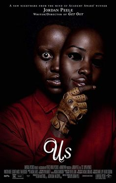 Us Directed by Jordan Peele. With Lupita Nyong'o, Winston Duke, Elisabeth Moss, Tim Heidecker. A family's serene beach vacation turns to chaos when their doppelgängers appear and begin to terrorize them. Movies 2019, New Movies, Good Movies, Movies Online, Movies And Tv Shows, Scary Movies To Watch, Popular Movies, Good Horror Movies, Horror Music