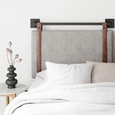 """""""White Cotton Bedding in a Bag 