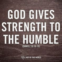 Bible Verses about Strength with