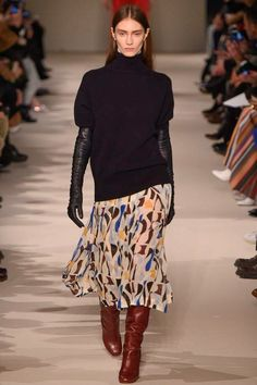 Victoria Beckham Fall 2017 Ready-to-Wear Collection Photos - Vogue