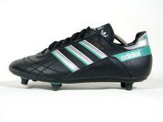 quality design cc6b9 496ad vintage ADIDAS JL 2000 ST Football Boots uk 9.5 Fr 44 rare OG 80s 1988