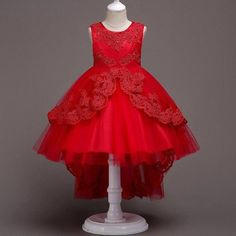 4d70e0eac0dc Anastasia Gown. New Summer Baby Girls Party Dress ...