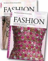"""""""Fashion"""" (Taschen 25th Anniversary) From Taschen. """"A fashion history from the 18th to the 20th century Clothes define people."""""""