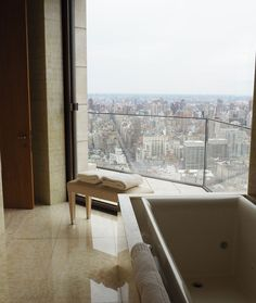 Inside New York City's Most Expensive ($45,000 a Night!) Hotel Suite
