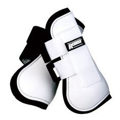 Roma Open Front Jump Boots