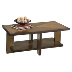 I pinned this Georgina Coffee Table from the Living Room Under $400 event at Joss and Main!