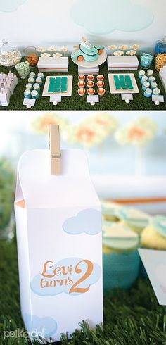 party  airplane birthday on Pinterest  Airplane party, Airplanes ...