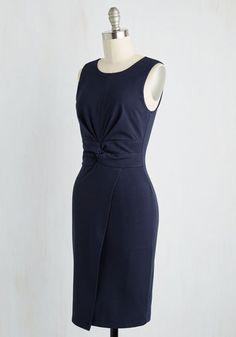 Meeting Maven Dress | Mod Retro Vintage Dresses | ModCloth.com