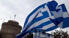 Thessaloniki - Macedonia-Greece