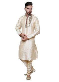 6f6425808d Indian Kurta Pajamas for Men s