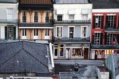French Quarter Sunday sights.