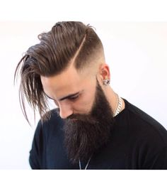 nice 45 Ideas for Low and High Skin Fade - Redefine Elegance and Masculinity Check more at http://machohairstyles.com/best-skin-fade/