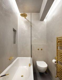 Toilets and bidet white colours