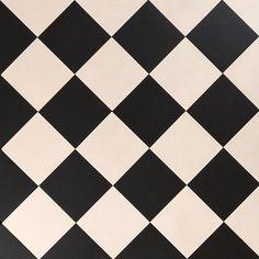 octagon & dot design & norwood border | building - cottage reno ... - Weie Fliesen Bordre
