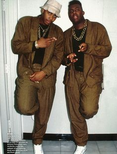 Hip Hop Weekly. Portraits 1980 - 2010.  EPMD.