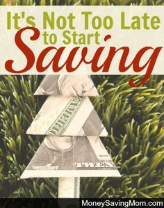 We budget for groceries, household supplies, mortgage payments, and even entertainment funds. But have you ever thought about budgeting for Christmas? It's not too late to start saving now!