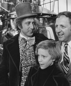 There is no life I know to compare with pure imagination. One of my favorite movies.