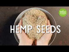 Get to Know Hemp Seeds   Whole Foods Market