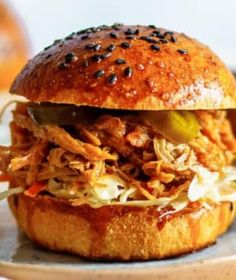 Multicooker, Pulled Pork, Street Food, Food Dishes, Food And Drink, Meals, Dinner, Cooking, Ethnic Recipes