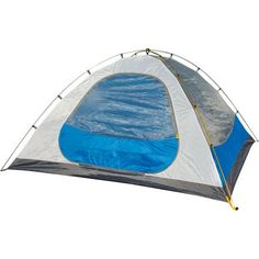 Pin it! :) Follow us :))  zCamping.com is your Camping Product Gallery ;) CLICK IMAGE TWICE for Pricing and Info :) SEE A LARGER SELECTION of 3 seasons camping tents at  http://zcamping.com/category/camping-categories/camping-tents/3-season-tents/ -  hunting,camping tents, camping,camping gear, 3 season camping tent - Mountainsmith Morrison 3 Tent w/Footprint: 3-Person 3-Season Lotus Blue, One Size « zCamping.com