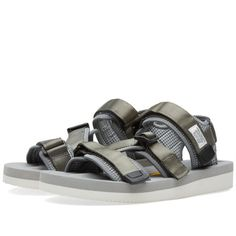 ab77209180c2 Norse Projects x Suicoke Sandals