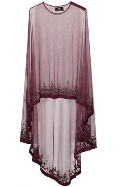 Wine floral beads embroidered cape available only at Pernia's Pop Up Shop. Abaya Fashion, Muslim Fashion, Modest Fashion, Indian Fashion, Fashion Dresses, Mode Abaya, Mode Hijab, Pakistani Dresses, Indian Dresses