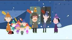 Ben and Holly's Little Kingdom- Blog de los niños
